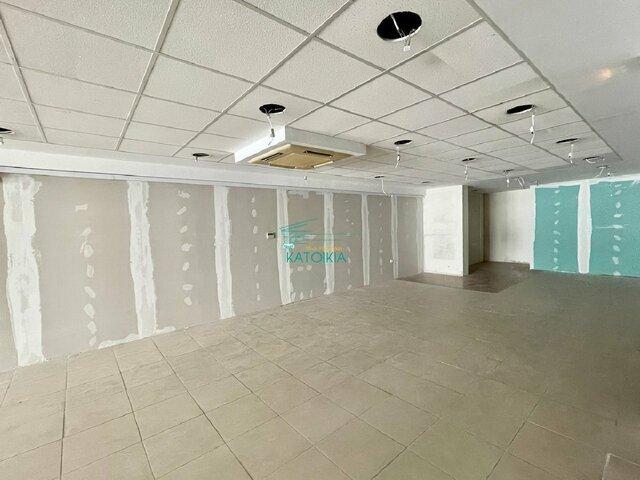 Ενοικίαση επαγγελματικού χώρου Χαλάνδρι (Δημαρχείο) Κατάστημα 225 τ.μ. ανακαινισμένο