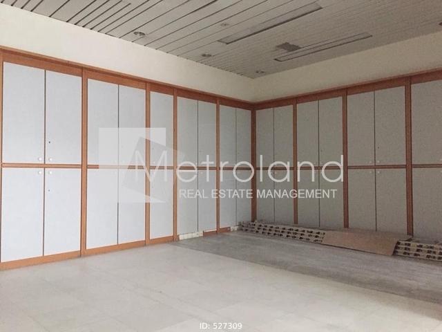 Ενοικίαση επαγγελματικού χώρου Πέραμα (Ναυπηγεία) Γραφείο 200 τ.μ.