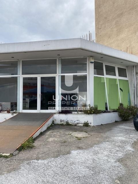 Ενοικίαση επαγγελματικού χώρου Νίκαια (Άσπρα Χώματα) Κατάστημα 60 τ.μ.