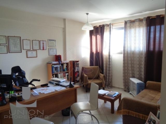 Ενοικίαση επαγγελματικού χώρου Καματερό Γραφείο 145 τ.μ.