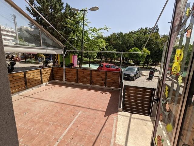 Ενοικίαση επαγγελματικού χώρου Κορυδαλλός (Πλατεία Ελευθερίας) Κατάστημα 70 τ.μ. ανακαινισμένο