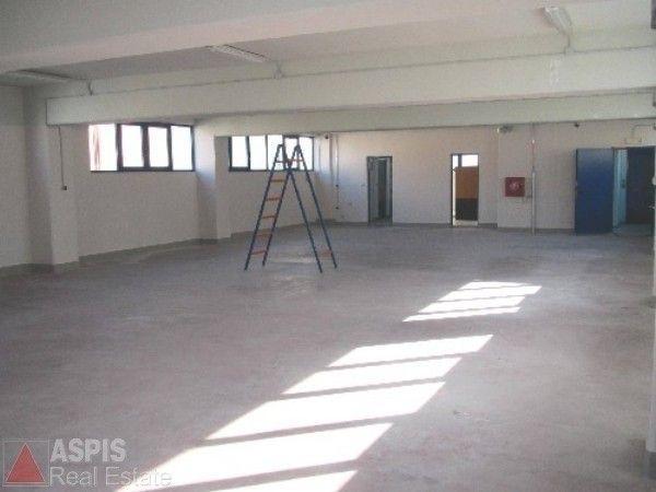 Ενοικίαση επαγγελματικού χώρου Πέραμα (Κέντρο) Βιομηχανικός χώρος 302 τ.μ.
