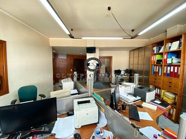 Εικόνα 19 από 25 - Γραφείο 98 τ.μ. -  Ακαδημία