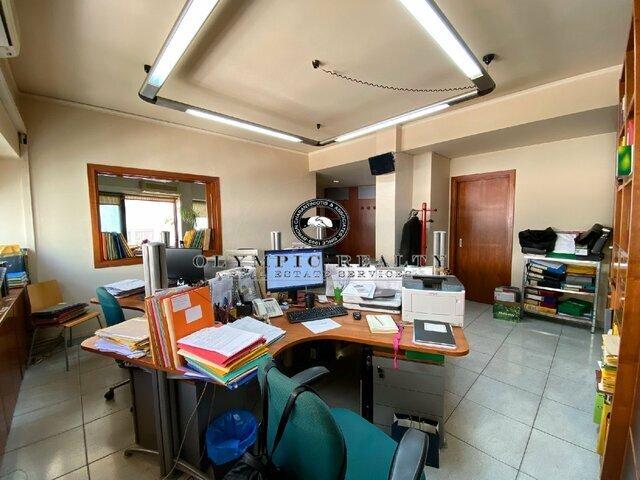 Εικόνα 21 από 25 - Γραφείο 98 τ.μ. -  Ακαδημία