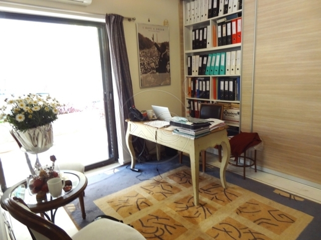 Ενοικίαση επαγγελματικού χώρου Χολαργός (Φανερωμένη) Γραφείο 122 τ.μ. ανακαινισμένο
