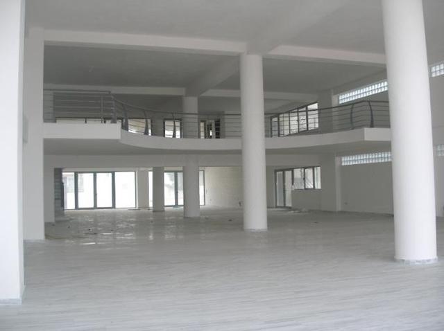 Εικόνα 1 από 12 - Επαγγελματικό κτίριο 2,065 στρ. -  Φούρεσι
