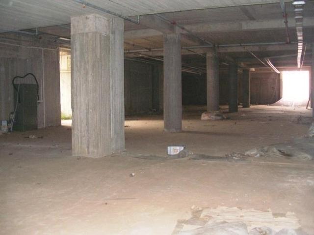 Εικόνα 10 από 12 - Επαγγελματικό κτίριο 2,065 στρ. -  Φούρεσι