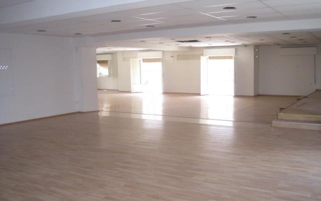 Ενοικίαση επαγγελματικού χώρου Πέραμα (Ναυπηγεία) Γραφείο 270 τ.μ.