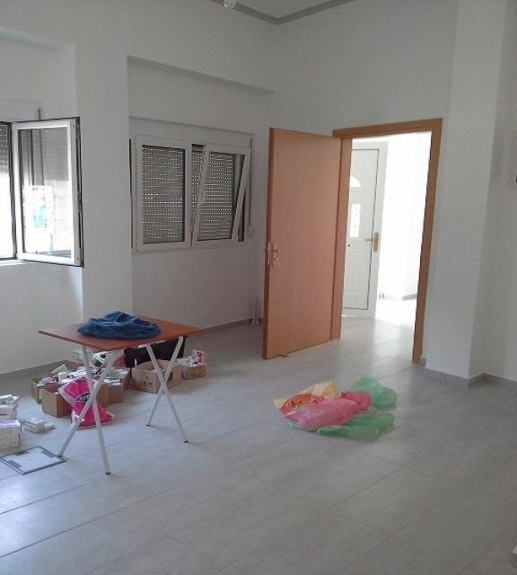 Ενοικίαση επαγγελματικού χώρου Δραπετσώνα (Ταμπάκικα) Γραφείο 60 τ.μ.
