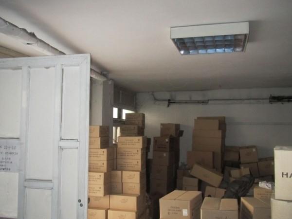 Ενοικίαση επαγγελματικού χώρου Πειραιάς (Καλλίπολη) Αποθήκη 110 τ.μ.
