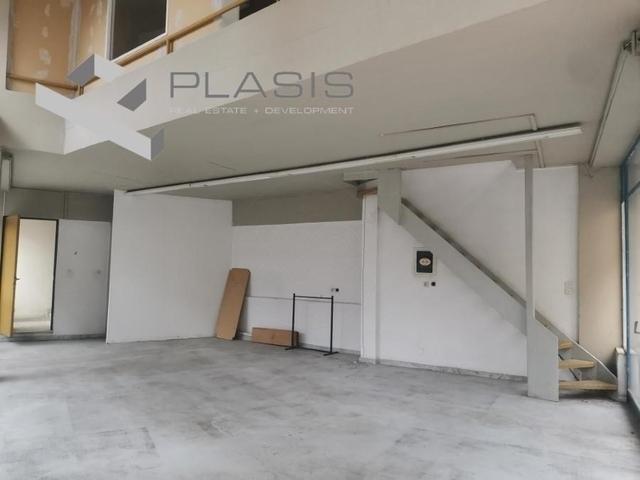 Εικόνα 6 από 8 - Κτίριο 321 τ.μ. -  Ακαδημία Πλάτωνος