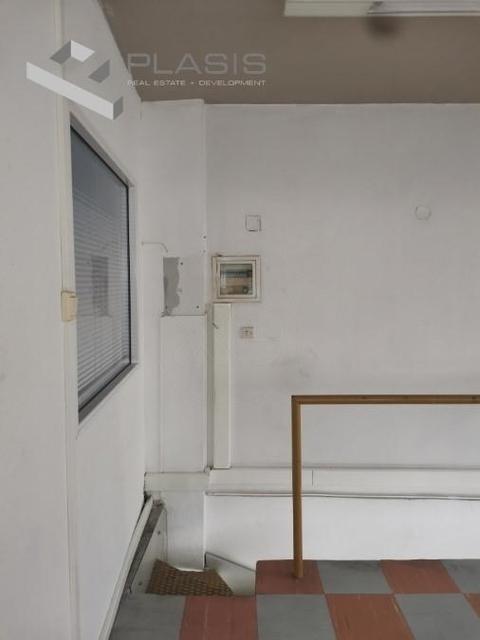 Εικόνα 7 από 8 - Κτίριο 321 τ.μ. -  Ακαδημία Πλάτωνος