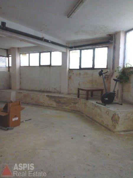 Ενοικίαση επαγγελματικού χώρου Πειραιάς (Καλλίπολη) Αποθήκη 130 τ.μ.