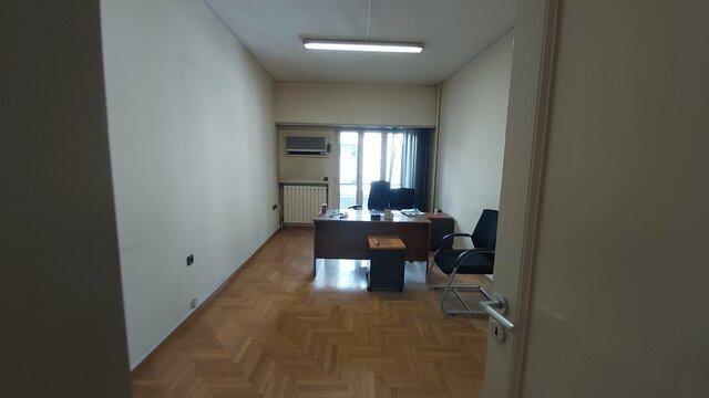 Εικόνα 16 από 16 - Οροφοδιαμέρισμα 300 τ.μ. -  Κολωνάκι