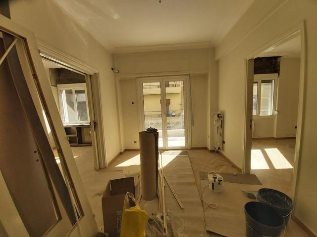 Ενοικίαση επαγγελματικού χώρου Αθήνα (Κολωνάκι) Γραφείο 136 τ.μ. ανακαινισμένο