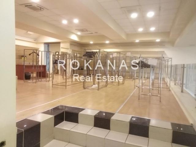 Ενοικίαση επαγγελματικού χώρου Αθήνα (Βαρνάβα) Επαγγελματικός χώρος 450 τ.μ. ανακαινισμένο