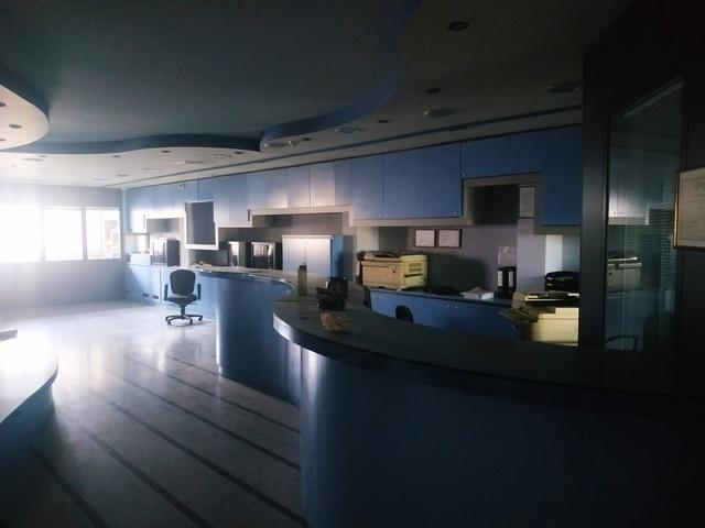 Ενοικίαση επαγγελματικού χώρου Νίκαια (Άσπρα Χώματα) Γραφείο 182 τ.μ.