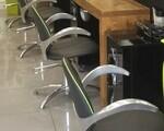 Καρέκλες Κομμωτηρίου - Πετρούπολη