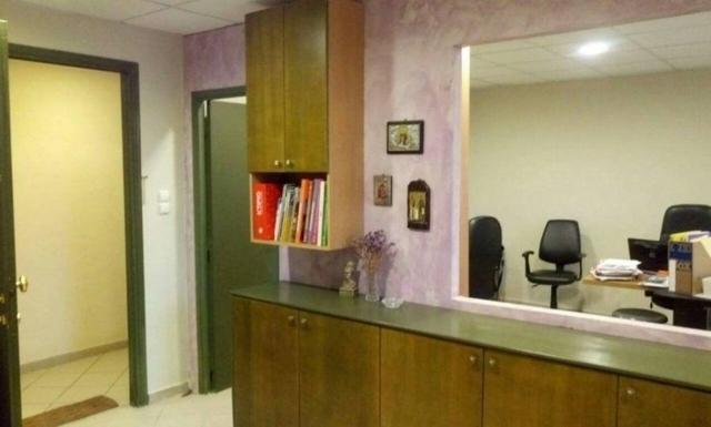Εικόνα 1 από 6 - Γραφείο 43 τ.μ. -  Πράσινος Λόφος