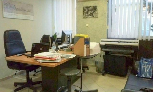 Εικόνα 6 από 6 - Γραφείο 43 τ.μ. -  Πράσινος Λόφος