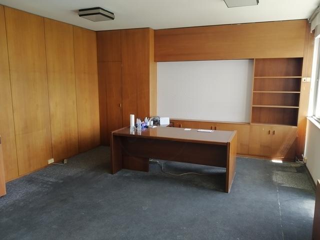 Ενοικίαση επαγγελματικού χώρου Αθήνα (Μακρυγιάννη (Ακρόπολη)) Γραφείο 95 τ.μ.