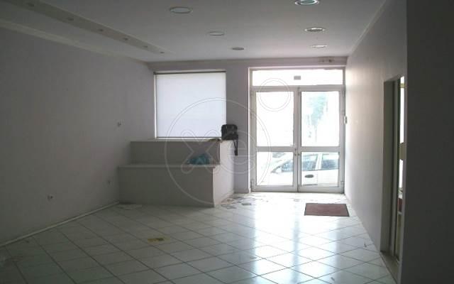 Ενοικίαση επαγγελματικού χώρου Νίκαια (Μητρόπολη) Γραφείο 55 τ.μ.