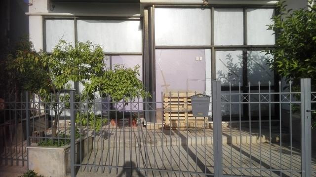 Ενοικίαση επαγγελματικού χώρου Αχαρνές (Χαραυγή) Επαγγελματικός χώρος 60 τ.μ.
