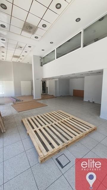 Ενοικίαση επαγγελματικού χώρου Καλλιθέα (Χρυσάκη) Γραφείο 280 τ.μ. ανακαινισμένο