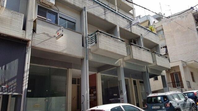 Ενοικίαση επαγγελματικού χώρου Λαμία Διαμέρισμα 75 τ.μ.