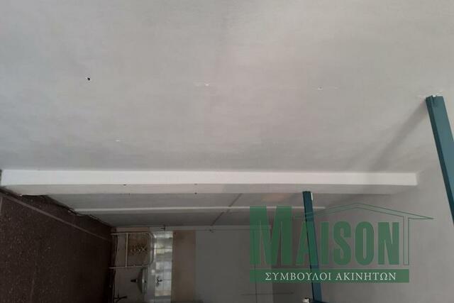 Ενοικίαση επαγγελματικού χώρου Καλλιθέα (Χρυσάκη) Γραφείο 60 τ.μ.