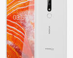 Nokia 3.1 plus σφραγισμένο εγγύηση - Παλαιό Φάληρο