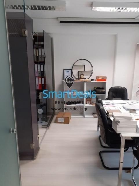 Εικόνα 6 από 9 - Γραφείο 117 τ.μ. -  Δημοδιδασκάλων