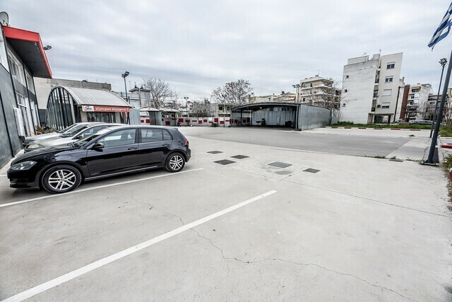 Εικόνα 1 από 8 - Επαγγελματικό κτίριο 448 τ.μ. -  Σταυρούπολη