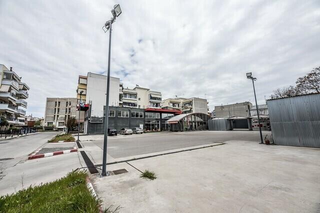 Εικόνα 3 από 8 - Επαγγελματικό κτίριο 448 τ.μ. -  Σταυρούπολη