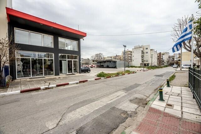 Εικόνα 4 από 8 - Επαγγελματικό κτίριο 448 τ.μ. -  Σταυρούπολη