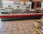 Ψυγεία κρεοπωλείου-αλλαντικών-κατεψυγμένων - Κηφισιά