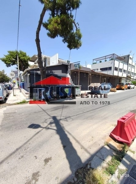 Εικόνα 1 από 3 - Κατάστημα 122 τ.μ. -  Καναπίτσα