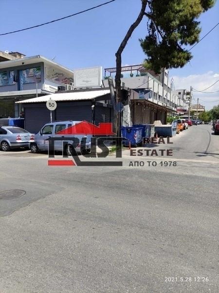 Εικόνα 2 από 3 - Κατάστημα 122 τ.μ. -  Καναπίτσα