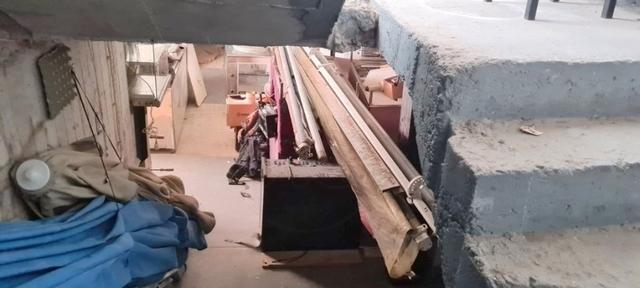 Ενοικίαση επαγγελματικού χώρου Αχαρνές (Λυκότρυπα) Βιομηχανικός χώρος 150 τ.μ.