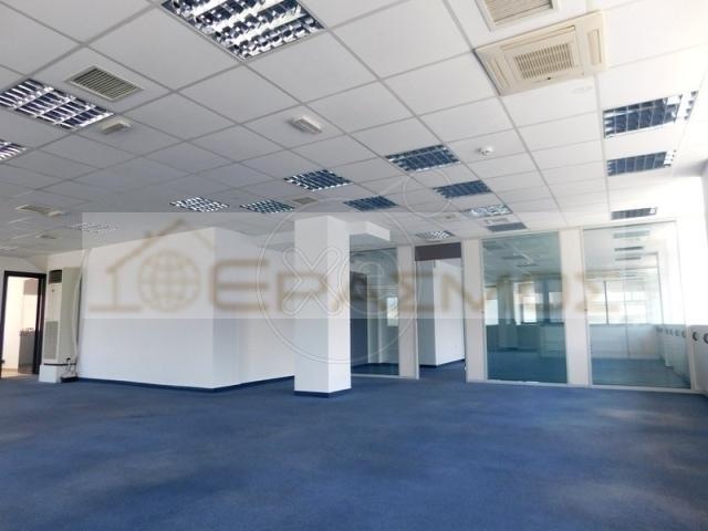 Ενοικίαση επαγγελματικού χώρου Μαρούσι (Παράδεισος) Γραφείο 586 τ.μ.