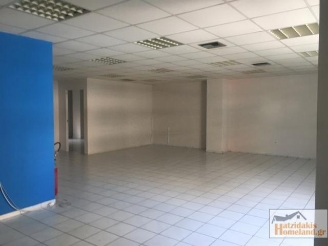 Ενοικίαση επαγγελματικού χώρου Πέραμα (Νέο Ικόνιο) Γραφείο 177 τ.μ.