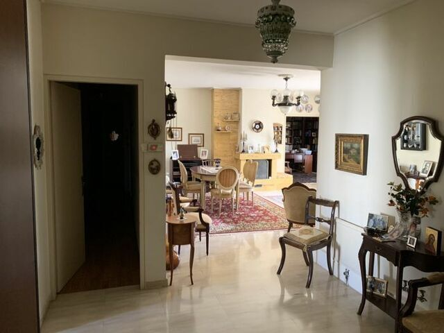 Εικόνα 2 από 5 - Διαμέρισμα 155 τ.μ. -  Κηφισιά -  Ζηρίνειο