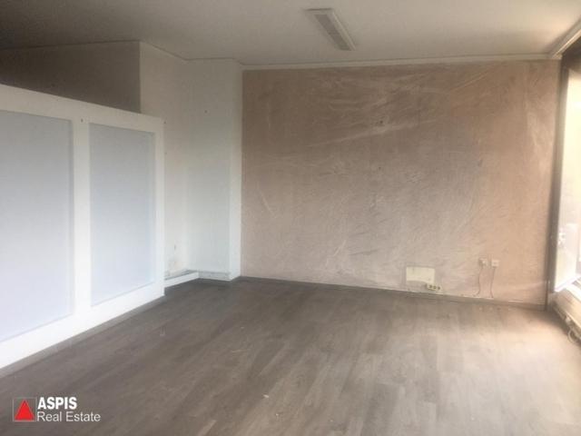Ενοικίαση επαγγελματικού χώρου Βούλα (Κάτω Βούλα) Γραφείο 90 τ.μ.