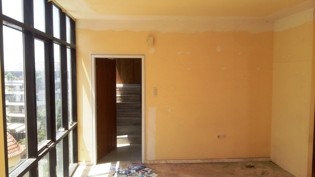 Ενοικίαση επαγγελματικού χώρου Γαλάτσι (Περιβόλια) Γραφείο 40 τ.μ.
