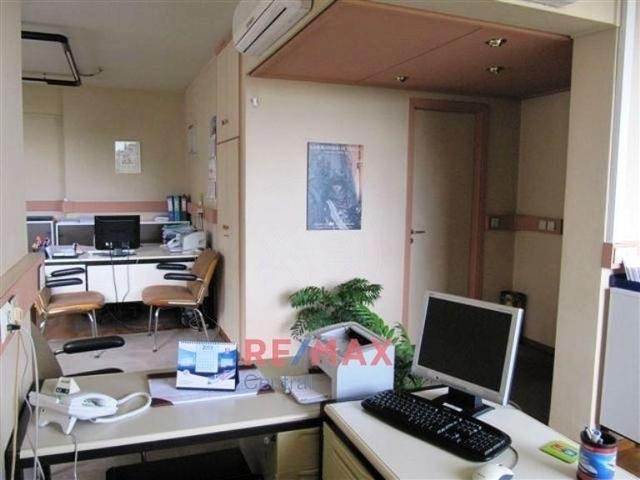 Εικόνα 1 από 7 - Γραφείο 140 τ.μ. -  Κολωνάκι