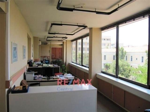 Εικόνα 4 από 7 - Γραφείο 140 τ.μ. -  Κολωνάκι