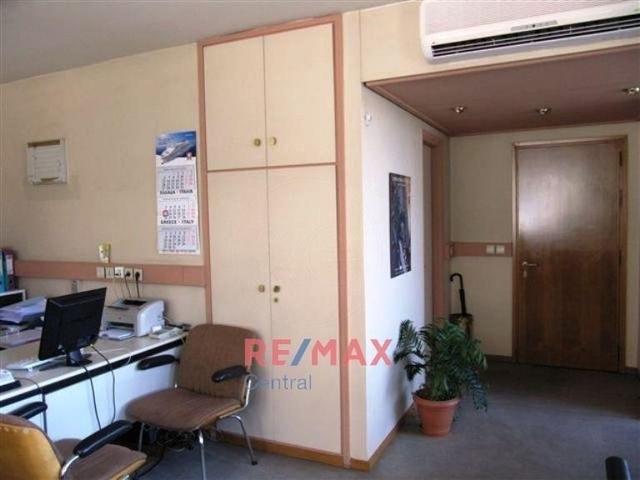Εικόνα 7 από 7 - Γραφείο 140 τ.μ. -  Κολωνάκι