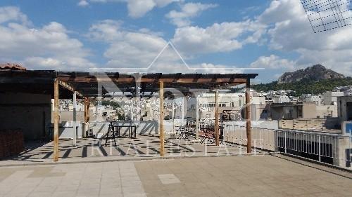 Πώληση επαγγελματικού χώρου Αθήνα (Κέντρο) Κτίριο 4400 τ.μ.