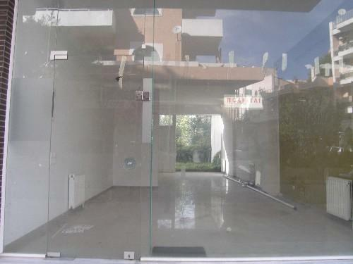 Εικόνα 2 από 4 - Κατάστημα 75 τ.μ. -  Γέρακας -  Κέντρο