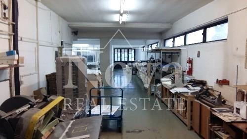 Πώληση επαγγελματικού χώρου Χαϊδάρι (Δάσος) Βιομηχανικός χώρος 1700 τ.μ.
